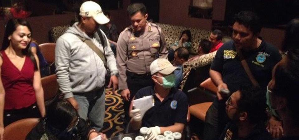 Tiga Wilayah Jakarta Rawan Peredaran Narkoba