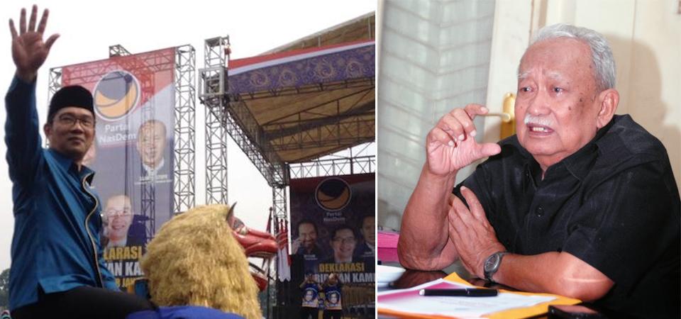 Ridwan Kamil, Tidak Obral Janji dan Obral Gigi