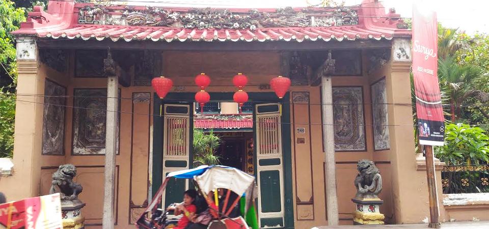 Tjong A Fie, Legenda Tanah Melayu Deli