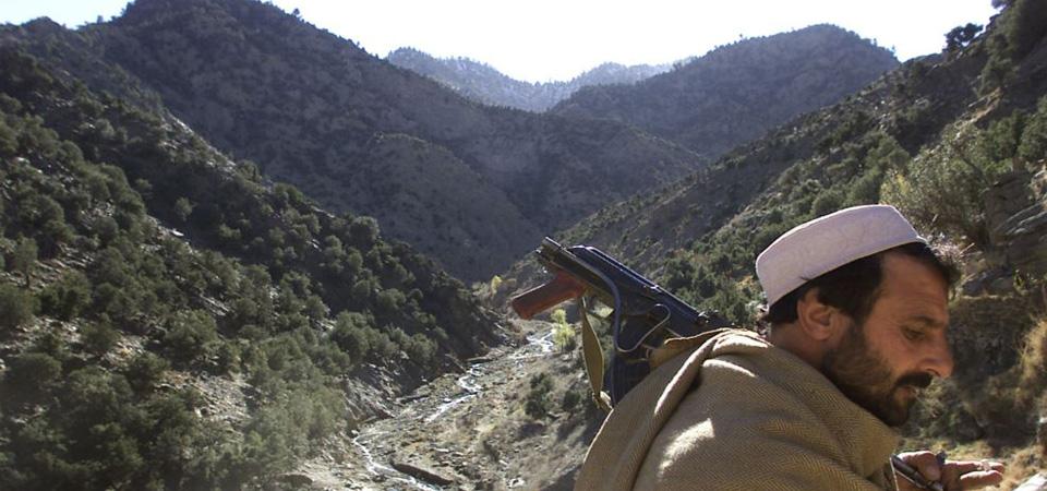Usir Taliban, ISIS Kini Kuasai Pegunungan Tora Bora