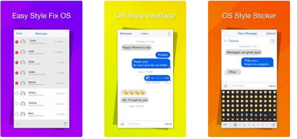 Apple Siapkan Aplikasi Chat Bisnis