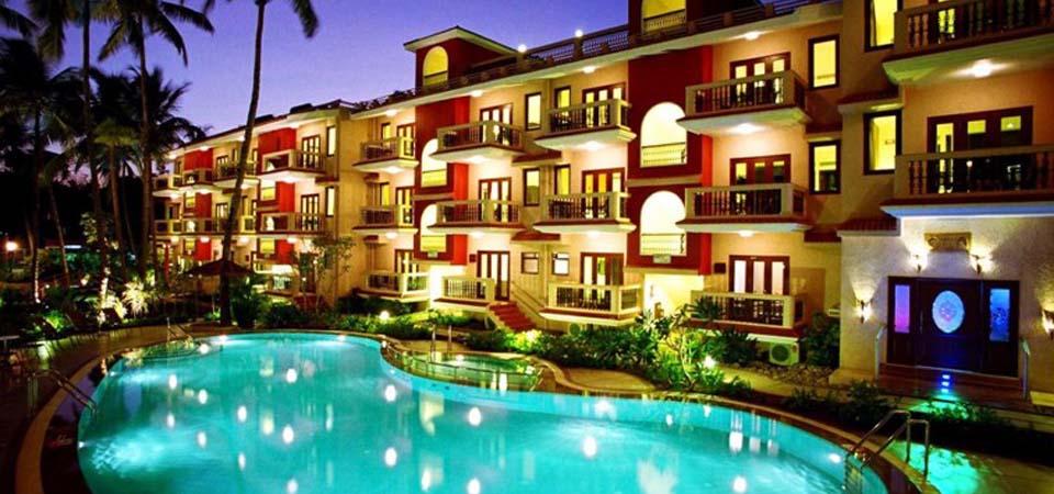 10 Tip tentang hotel agar wisata Anda asyik