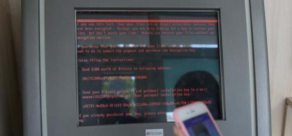 Serangan Cyber Kembali Sasar Global, Ada Relasi dengan 'WannaCry'?