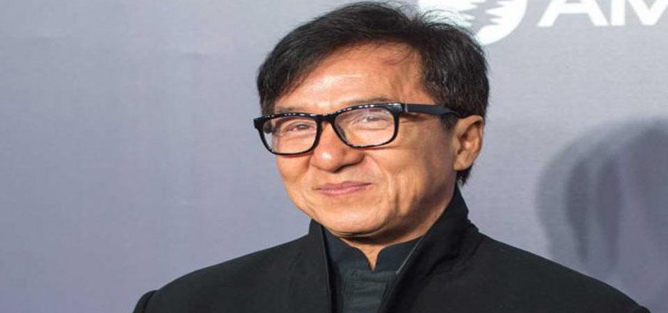 Jackie Chan Seleb Terkaya di Asia