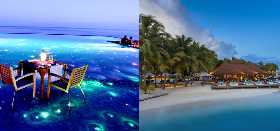 Maladewa Surga bagi Turis,  dan Kegalauan atas Ancaman Radikalisme
