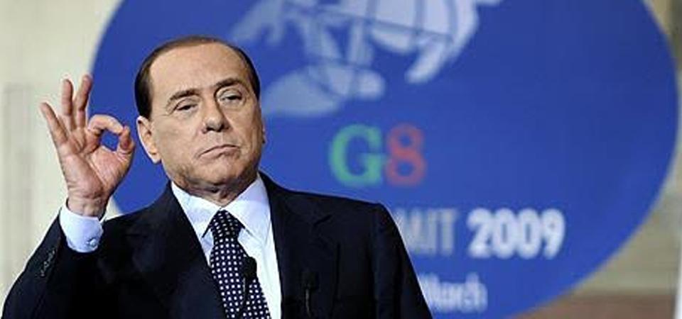 Berlusconi Jagokan Juventus Menangi Liga Champions