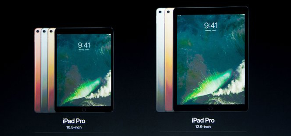 Review: Plus-Minus iPad Baru Pro 10.5 dan 12.9 Inchi