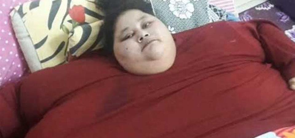 Riset: Obesitas Penduduk Bumi Naik Tajam