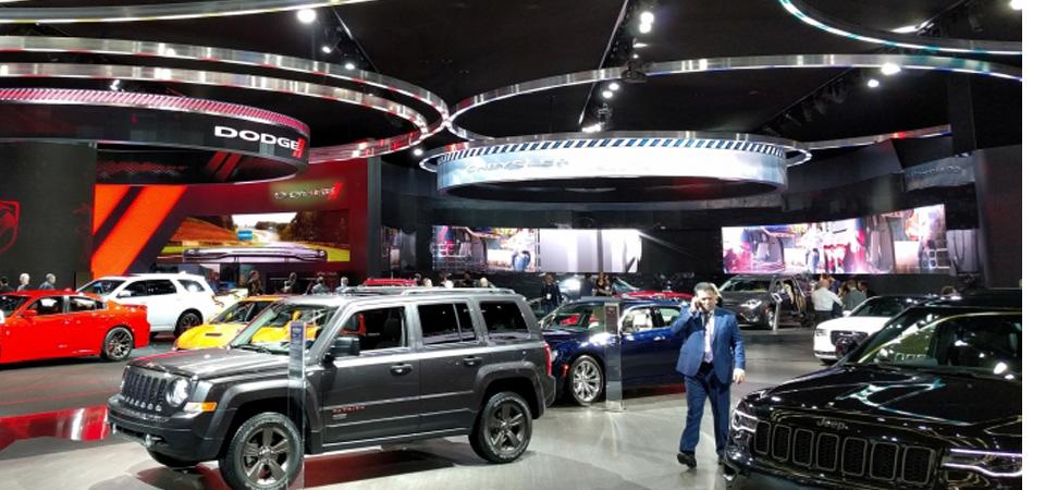 Pabrikan Otomotif Lebih Tertarik Pasarkan Produk Swakemudi