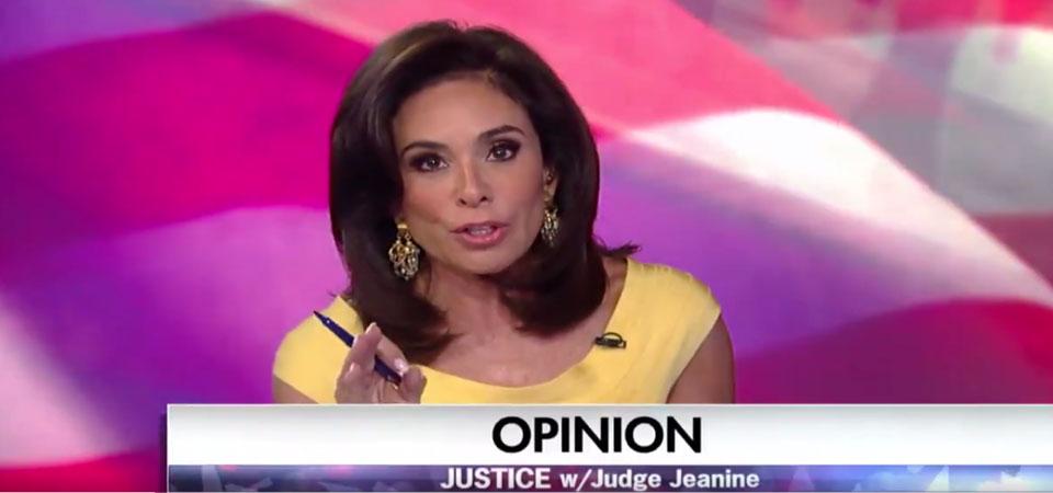 Host Fox News bela Trump Jr: Saya ketemu  setan untuk (dapatkan) 'oposisi' riset