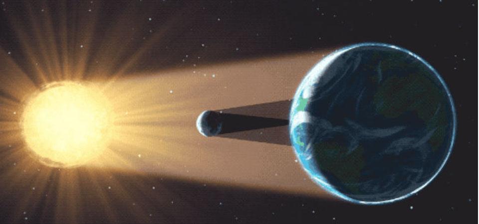 Melihat gerhana matahari untuk pahami sistem energi Bumi
