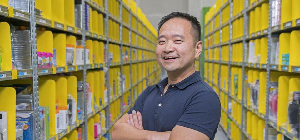 Amazon Masuki Pasar Asia Tenggara, Manjakan Singapura dengan Layanan Prime Now