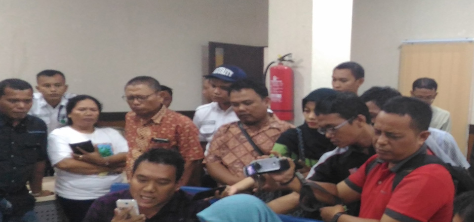 Disdik Sumut belum siap terapkan PPDB online