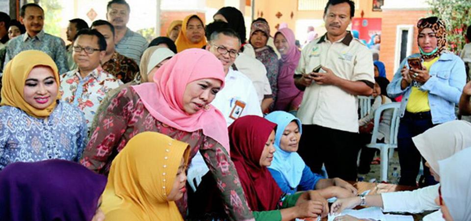 Jelang Tahun Ajaran Baru Sekolah, Mensos Cek Penyaluran Bansos PKH