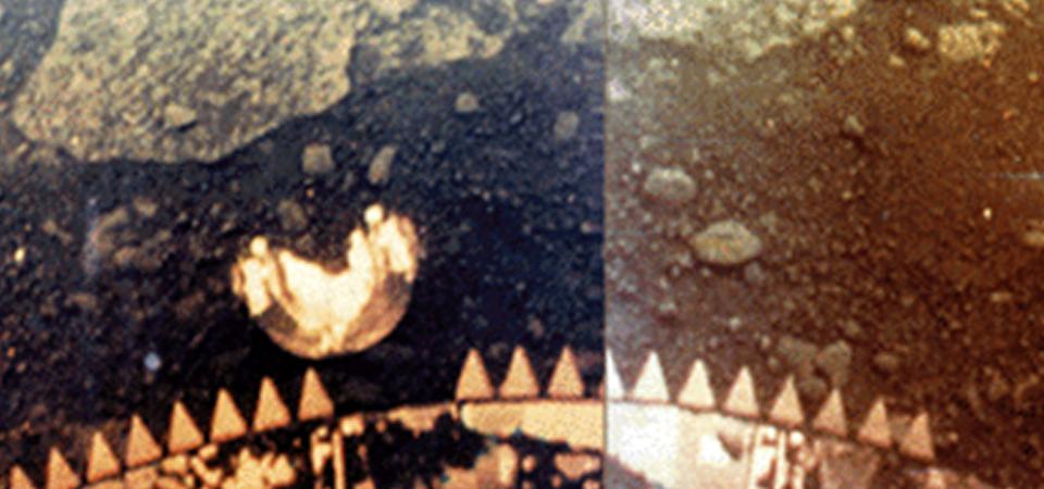 Stephen Hawking: Bumi bisa berubah menjadi planet raksasa seperti Venus (2)