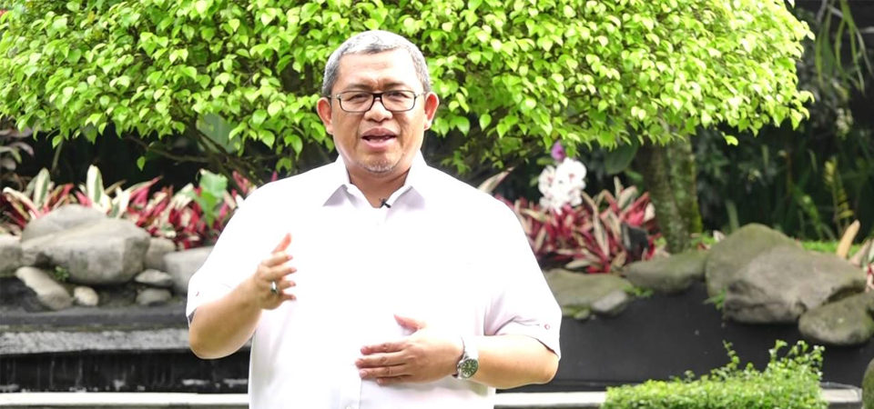 Gubernur Aher Harus Tangani Kongkalikong Tender