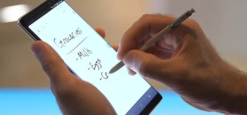 Pre Order Galaxy Note 8 Meledak
