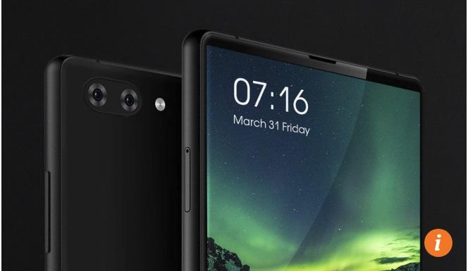Review: Maze Alpha –  Smartphone Budget dengan Beberapa Fitur Berguna