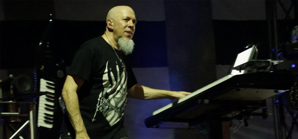 Dream Theater Sihir JogjaROCKarta