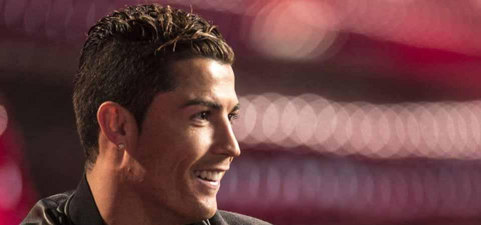 Cristiano Ronaldo Lebih Kaya dari Messi