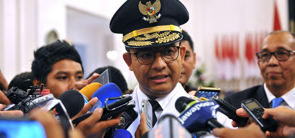 Usai Dilantik, Anies – Sandi Siap Temui Presiden Jokowi