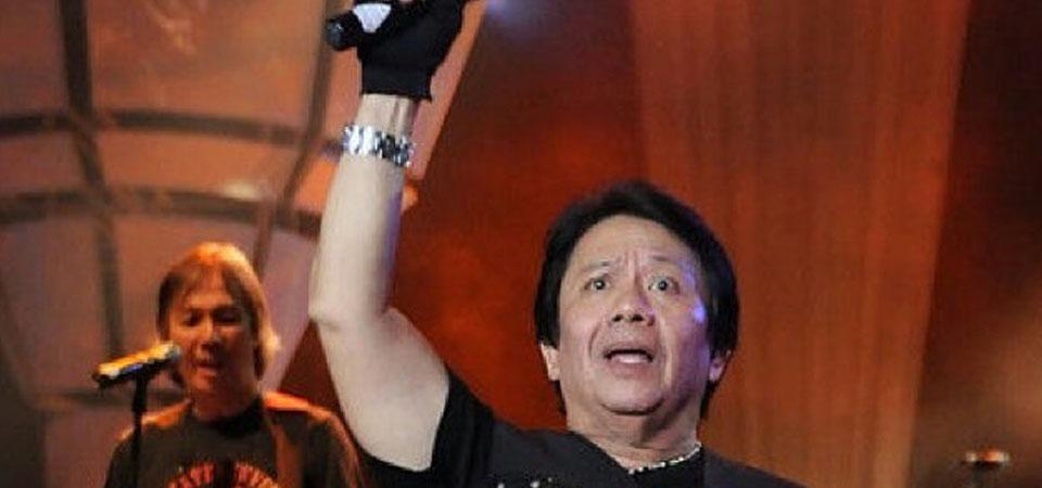 Musisi Benny Panjaitan Wafat, Jenazah Dimakamkan di Menteng Pulo