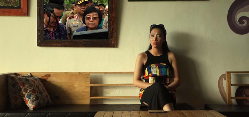 Natasha Dematra Raih Penghargaan Film Musik Terbaik di Venezuela