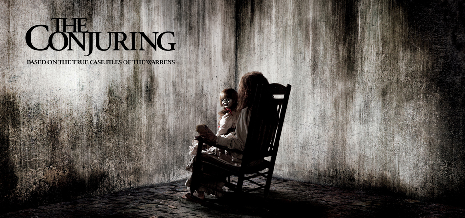"""The Conjuring 3"" Bakal Segera Dibuat"