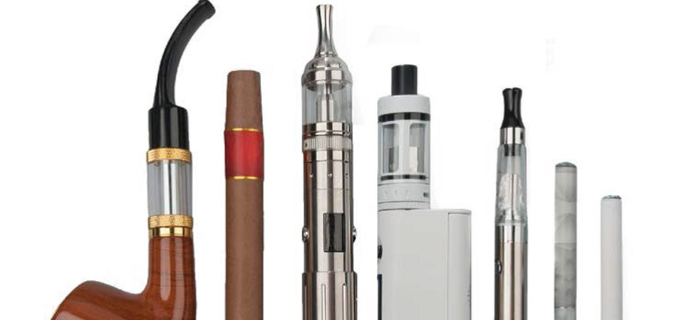 E-Rokok Berpotensi Merusak Kesehatan