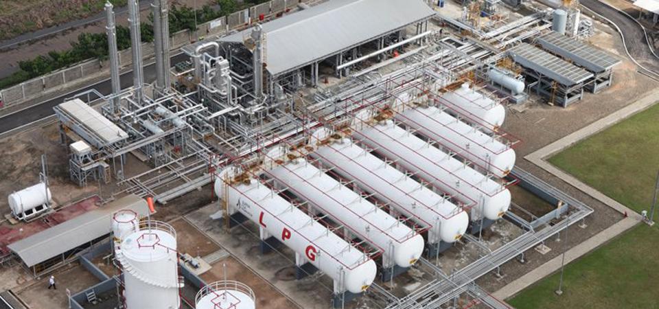 Bisnis Amonia akan Dongkrak Pendapatan Surya Esa Perkasa