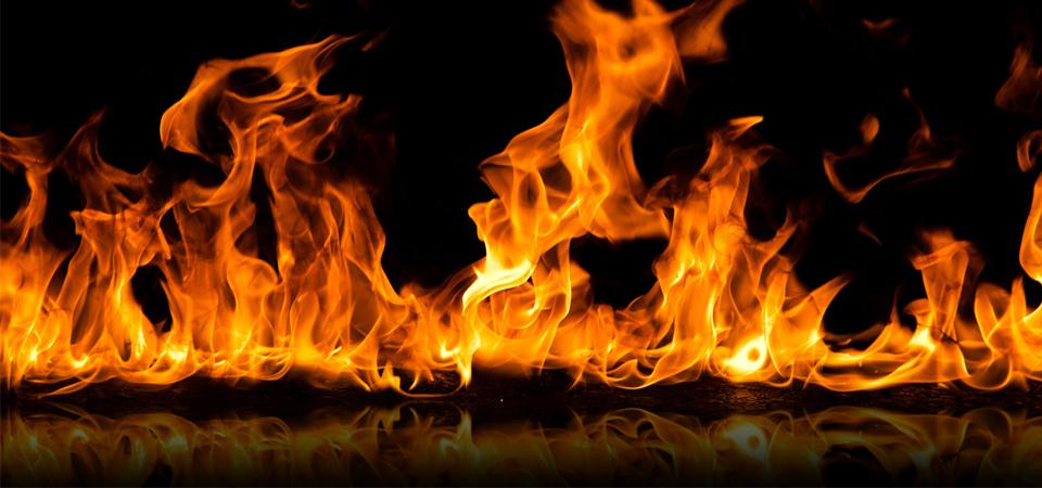 Tiga Rumah di Pandeglang, Ludes Terbakar