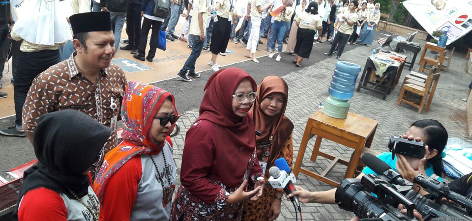 "SMA Negeri 32 Jakarta Wadahi Remaja Berprestasi Lewat ""32 Cup"""