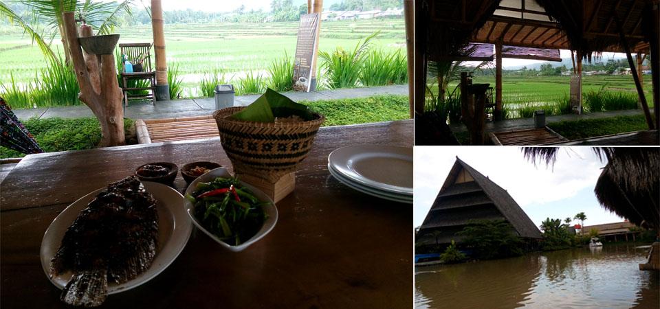 Mang Engking Gombong Rasa Bali