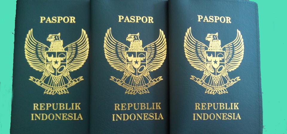 Mudahnya Memperpanjang Paspor