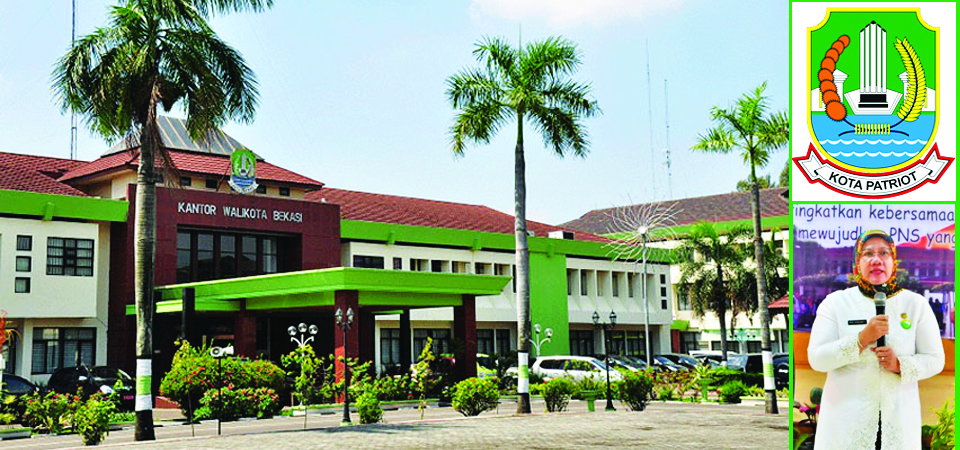 """Pemerintah Kota Bekasi """"Tanggap E-Kinerja"""""""