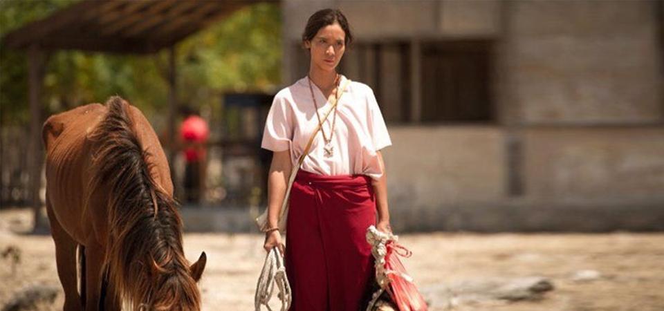 Film 'Marlina Si Pembunuh Dalam 4 Babak' Berawal Dari Kisah Nyata