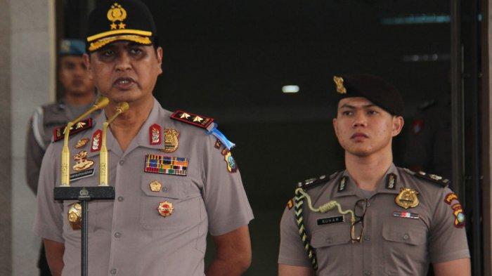 Mall Pelayanan Publik, Buah Pelaksanaan Democratic Policing di Kepri