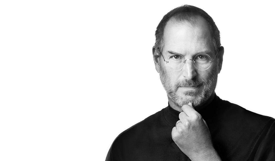 Nasihat Steve Jobs untuk Membangun Karier Terbaik Anda