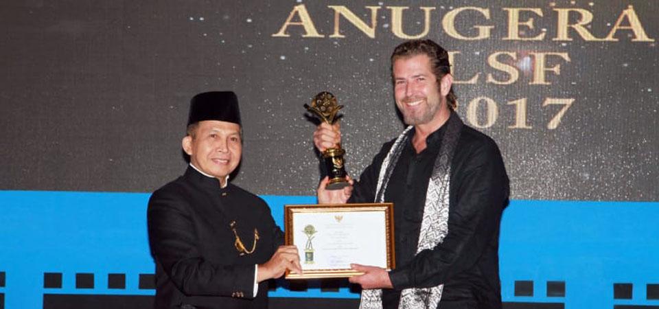 Film 'Silariang' Raih Film Bioskop Terbaik di LSF Award 2017
