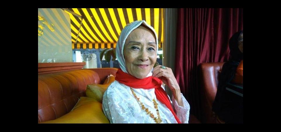 Aktris Senior Laila Sari Tutup Usia