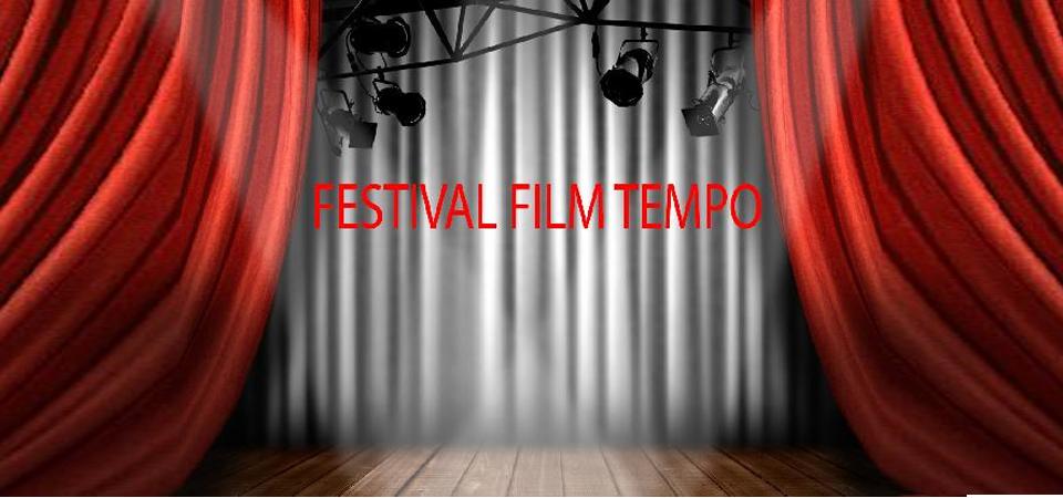 Festival Film Tempo Kini Dipanggungkan