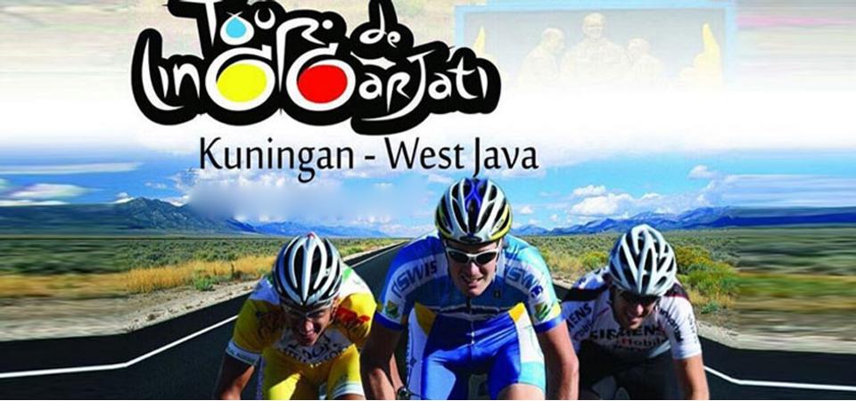 Tour de Linggarjati 2017 Segera Digelar