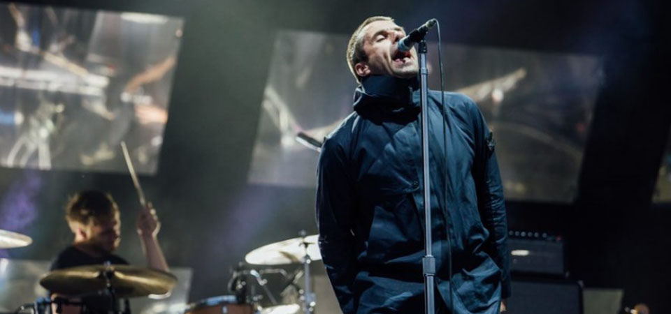 Liam Gallagher Oasis Bakal Guncang Jakarta Tahun 2018