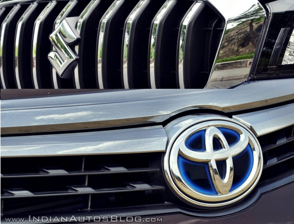 Mobil Elektrik Toyota-Suzuki Bakal Masuk ke India Pada 2020