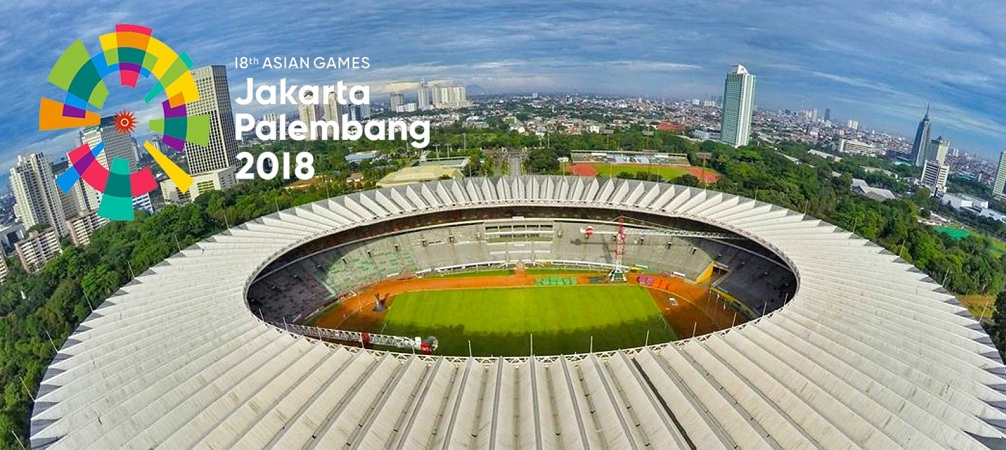 Sinar Mas Land Dukung Prestasi Atlet di Asian Games 2018