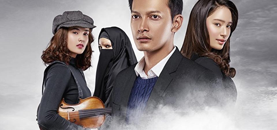 Warga Malaysia Tak Sabar Nantikan Ayat-Ayat Cinta 2