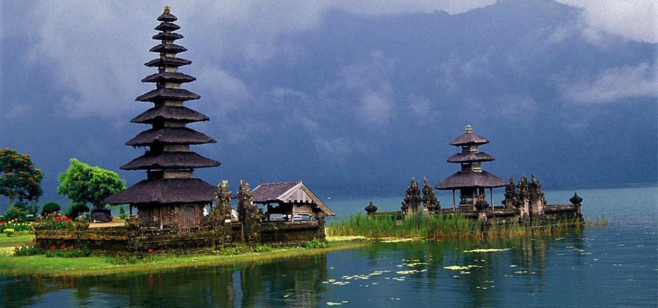 Bali Aman Buat Wisatawan