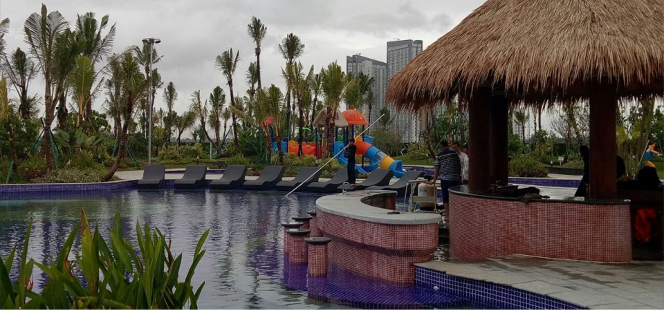 Sky House Theme Park & Club House di BSD