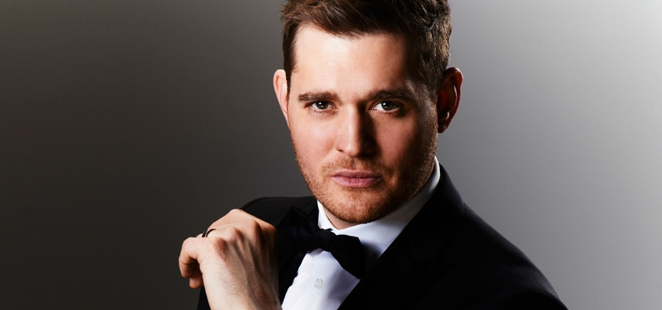 Album Natal Rasa Pop Dengan Sentuhan Jazz: Michael Buble