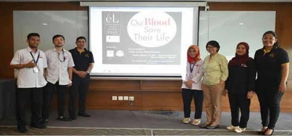 Diluncurkan el Royale, Hotel Bintang Empat di Jakarta Utara